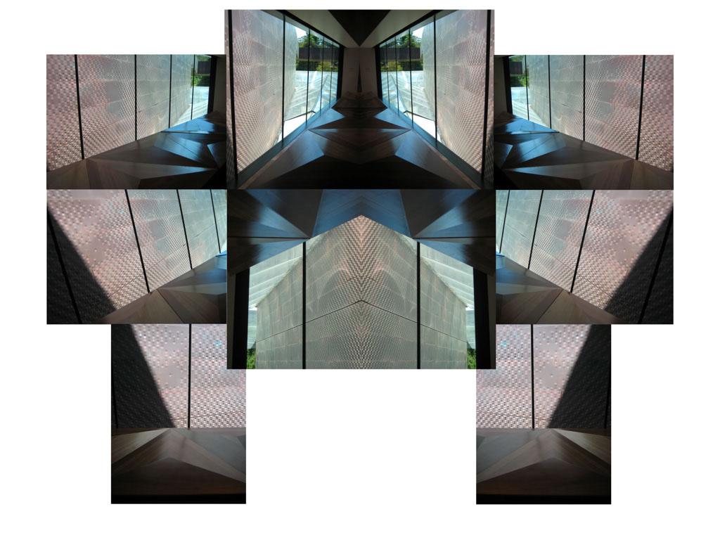 4 DeYoung Transformer Collage